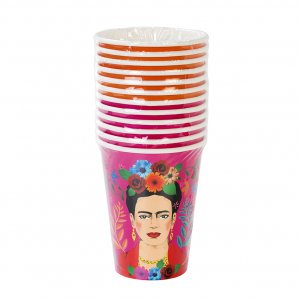 Partybecher Frida