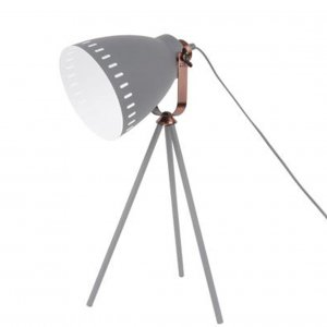 Tischlampe Mingle grey