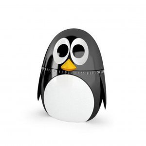 Pinguin Kitchen Timer