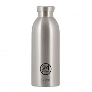 Thermosflasche 24 Bottles Clima Steel