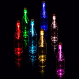Bottlelight Fibre Optic