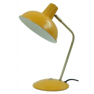 Metalllampe Tori Honey
