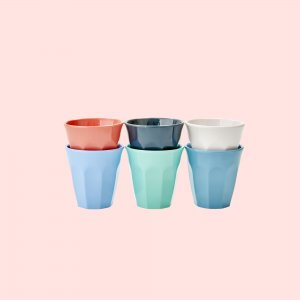 Espresso Cups pastell