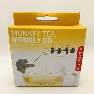 Tea Infuser Monkey Tea Monkey do