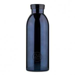 Thermosflasche 24 Bottles Clima  Black