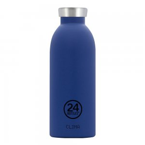 Thermosflasche 24 Bottles Clima Gold Blue