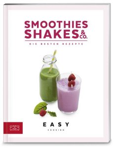 EASY - Smoothies, Shakes & Co