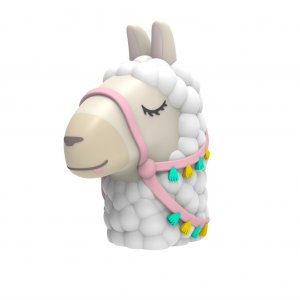 Powerbank Alpaca