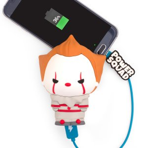 Powerbank/PowerSquad Pennywise