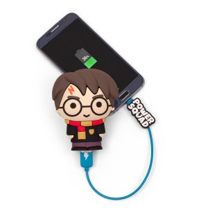 Powerbank/PowerSquad Harry Potter