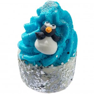Bath Mallow Pinguin