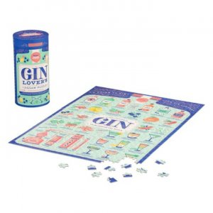 Puzzle Gin