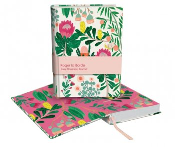 Journal Blume