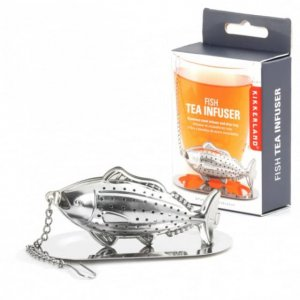 Tea Infuser Fish