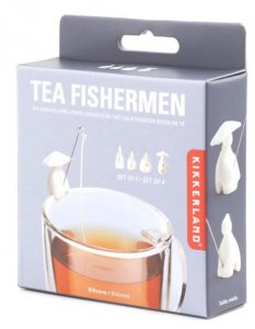 Tea Infuser Fishermen