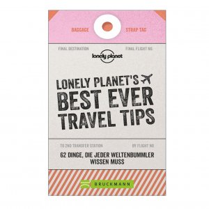 Lonely Planets-Best ever Travel Tips