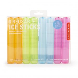 Reusable Ice Sticks 8 Stk