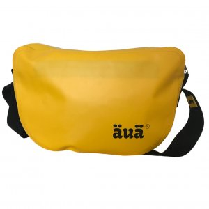 äuä® Banana Bag – Gelb
