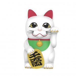 Powerbank  Lucky Cat