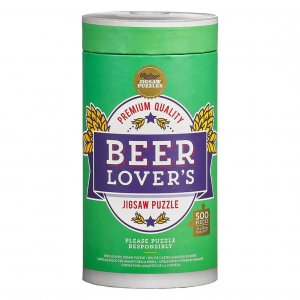 Puzzle Beer Lovers