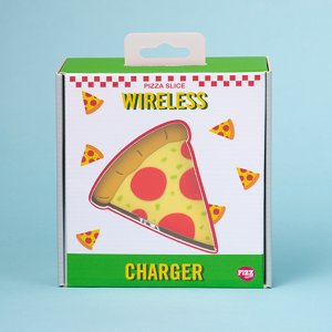Powerbank Pizza