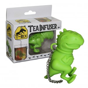 Tee Infuser Tea Rex