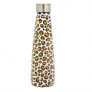 Thermosflasche Leopard Love