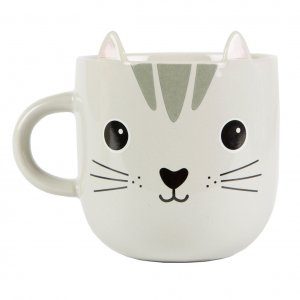 Tasse Cat Kawaii Friends