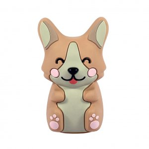 Mojipower Powerbanks Corgi