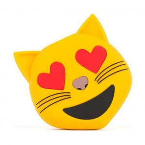 Powerbank  Love Cat