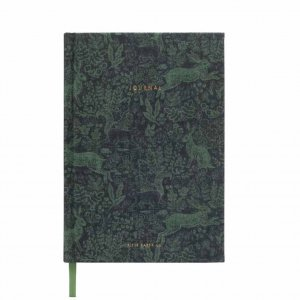 Rifle Paper Fabric Journal