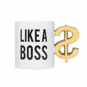 Tasse Like A Boss