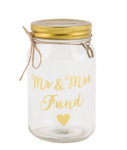 Sparkasse  MR & MRS Fund