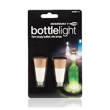 Bottlelight 2er Set