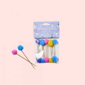Party Picks Pompom