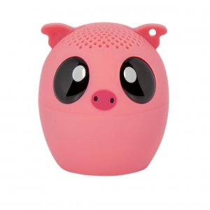 Animal Speaker Pig- Bluetooth Lautsprecher Schwein