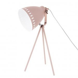 Tischlampe Mingle dusty pink